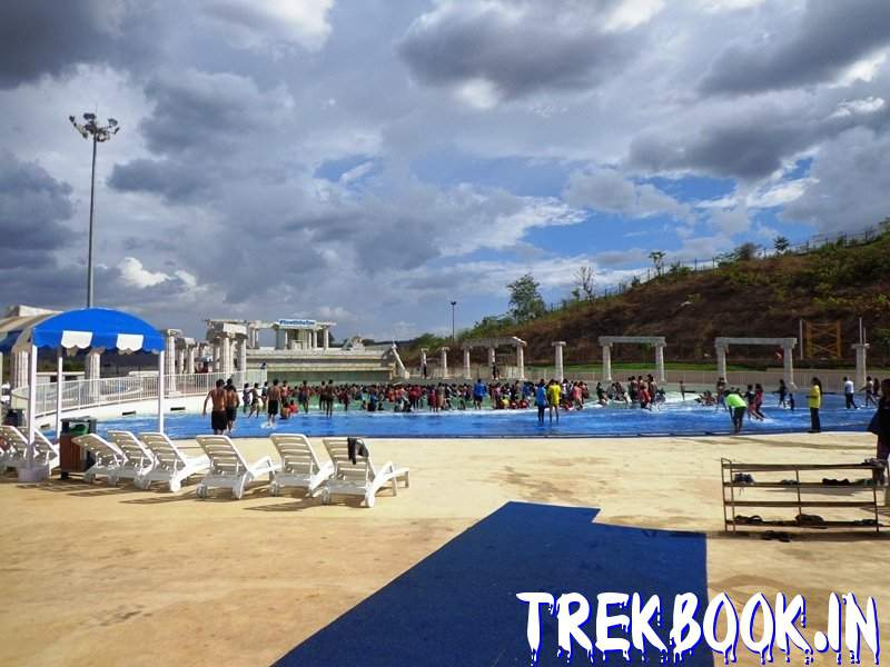 aquamagica wave pool