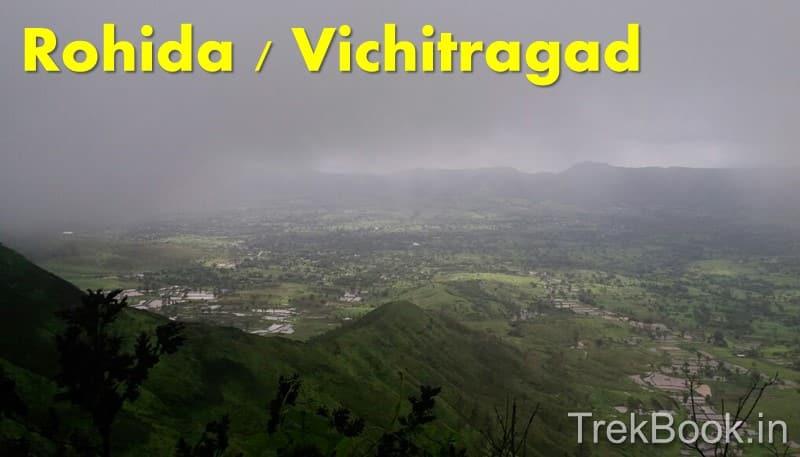 fort Rohida magnificent views