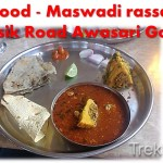 Tasty Food – Maswadi rassa, Pune Nasik Road Awasari Gaon