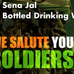 Sena Jal (Army Water) – Not for Common Man !