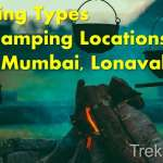 Best Camping locations near Pune, Mumbai & Lonavala