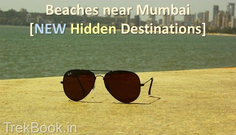 Beaches near Mumbai for One Day Picnic [NEW 2018 listing]