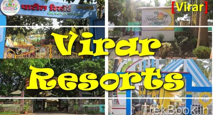 Resorts in Virar
