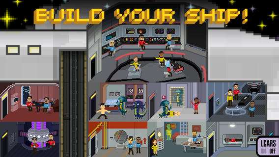 Games – Trek Geeks Podcast Network