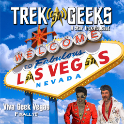 Viva Geek Vegas I