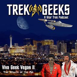 Viva Geek Vegas II