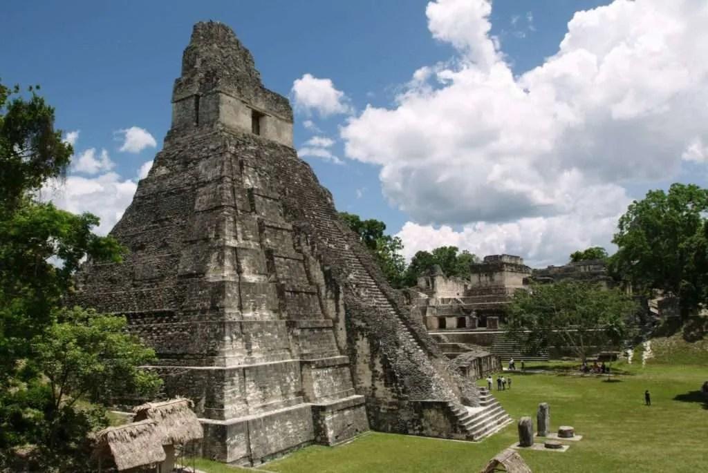 Guatemala Mayan Culture