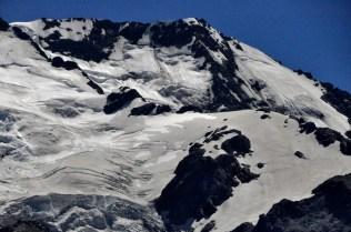 The Huddleston Glacier