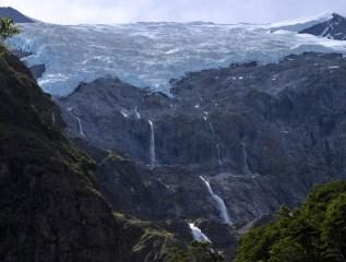 Waterfalls, waterfalls and waterfalls