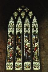The Hobson O'Brien Window