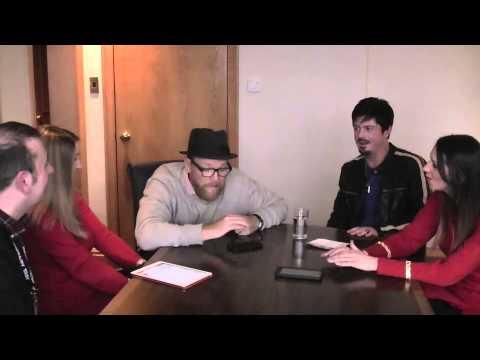 Robert Duncan NcNeill & Manu Intiraymi Interview