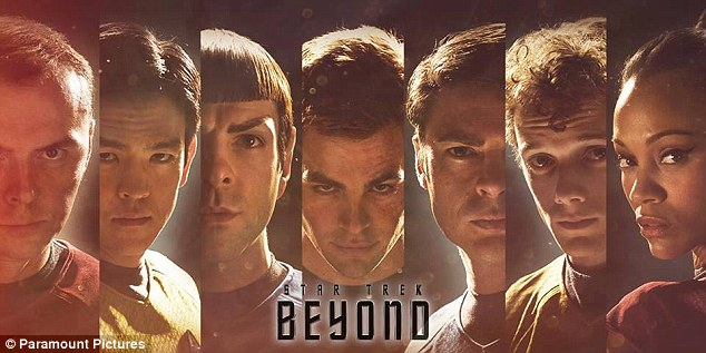 A TiT's Musings About Star Trek Beyond