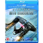 Star Trek Into Darkness [Blu-ray 3D + Blu-ray + Digital Copy]