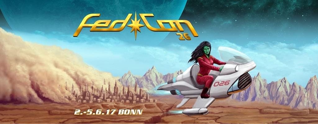 Fedcon26