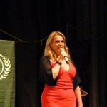 Chase Masterson Fedcon