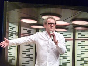 Colm Meaney Fedcon