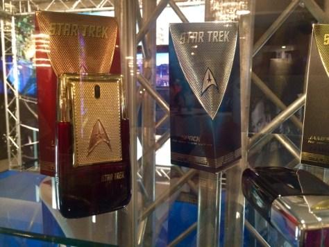Star Trek perfume