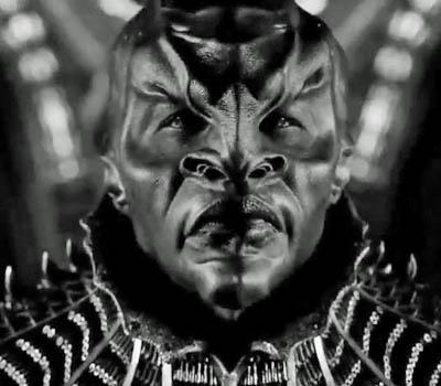 T'Kuvma - Star Trek Discovery Characters