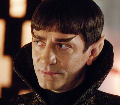 Sarek - Star Trek Discovery Characters