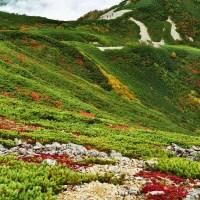 登山で撮影。山岳写真でよく使うレンズの焦点距離