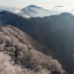 大きな富士山の絶景が見える!おすすめできる御坂の山々7選