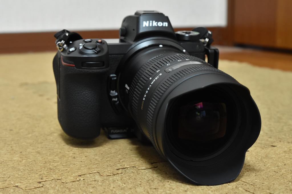 Z6+SIGMA8-16mmF4.5-5.6HSM