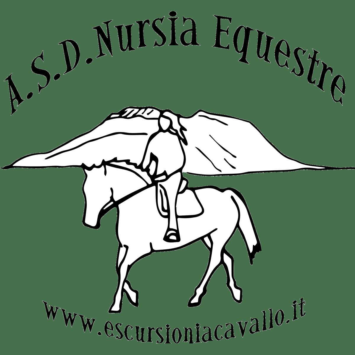 Logo Escursioni a Cavallo