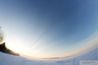 Haltiala snow2