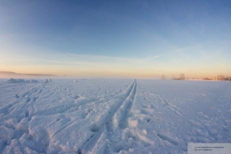 Haltiala snow8