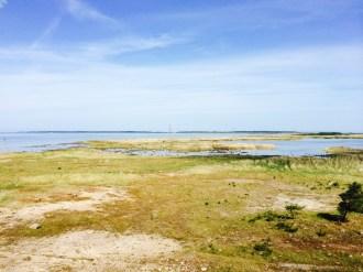 Trail of islands to VIlsandi