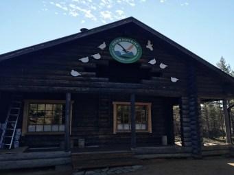 Urho Kekkosen kansallispuisto, UKK National Park, Luulampi