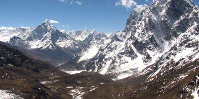 montanhas himalaia
