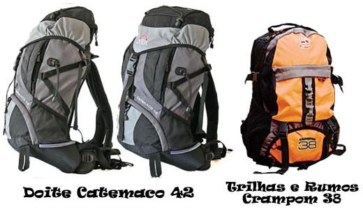 d085347ee Ao escolher uma mochila de ataque pense bem nos lugares que você pretende  ir e no que pretende levar nela, isso vai evitar que você compre uma mochila  ...