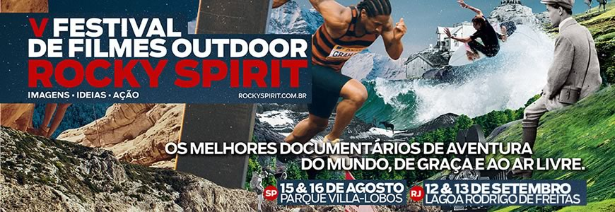 Festival Rocky Spirit 2015