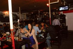 Sheesha bar Thamel