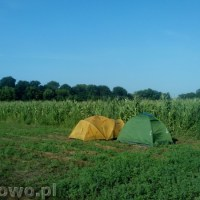Mołdawska gościnność - Wyprawa rowerowa Mołdawia 2015 dz. 2