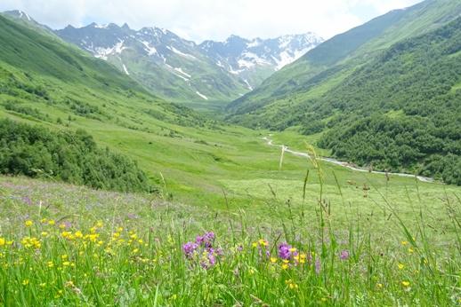 Przełęcz Zagar (2623 m)