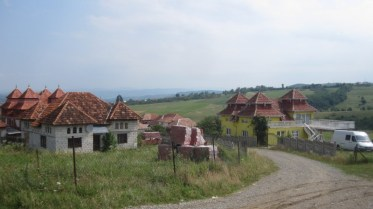 Rumunia, czy nadal dzika arch. 2 trekkingowo