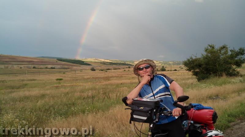 Rumunia, czy nadal dzika tęcza trekkingowo