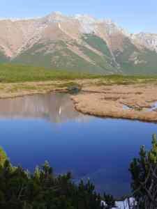 randonnées Slovaquie hautes-tatras
