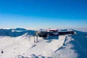 ski low cost Jasnà Slovaquie