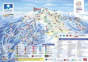 séjour ski en slovaquie