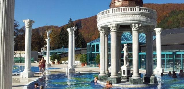 séjours et voyages slovaquie thermalisme