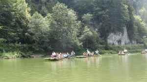 voyage nature slovaquie