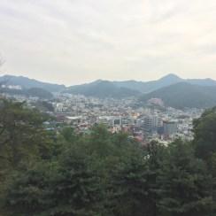 View of Gongju
