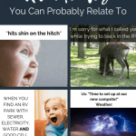 11 Funny Rv Memes You Can Probably Relate To Trekkn For The Love Of Rving