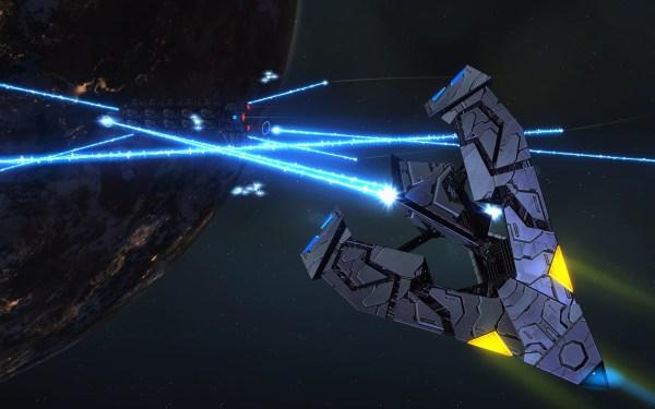 Star Trek Online Season 6 Goes Live Intros Tholians