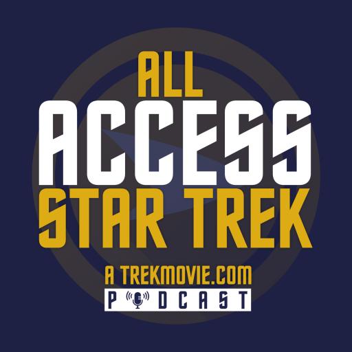 All Access Star Trek – A TrekMovie.com Podcast