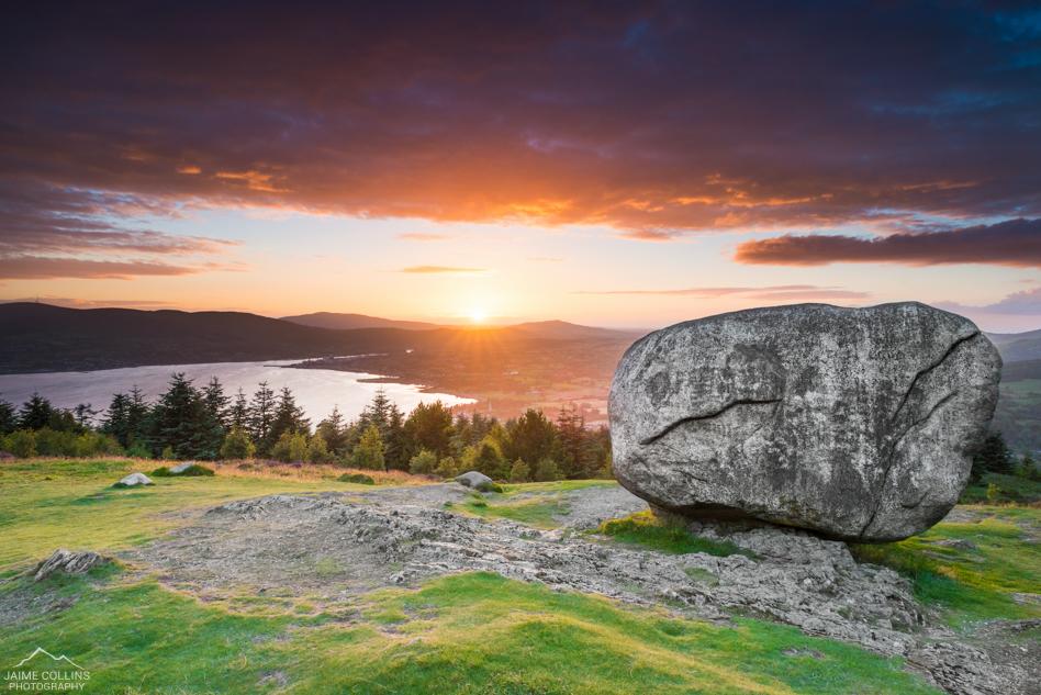 Cloughmore Stone
