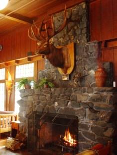 Elk_Head_Over_Fireplace